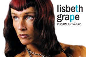 Lisbeth Grape PT